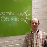 The Alleyclub Mods Radio show - Cambs 105, 20/5/18 - Special Guest: Paul Brown.