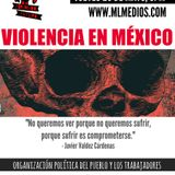 Forjando Futuro - Violencia en México