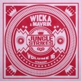 Jungle Strikes Showcase mix - Wicka & Mavrik