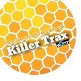 KillerTrax radioshow about UNDERGROUND RESISTANCE by Nocid