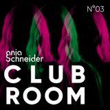 Club Room 03 with Anja Schneider