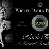 Jaded: Black Tied Mix #1 - 04.18.2019