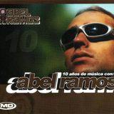 Abel ramos @ 10 años de Musica Vol.1 (2001)