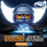Steve Cypress @ Radio Sunshine Live WTTC 01.09.2015