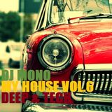 Dj Mono My House Vol.6 2012