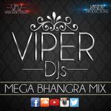 Mega Bhangra Mix | Viper DJs | Over 55 Dancefloor Hits