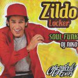 Dj Niko & Chemical Funk - Mixtape Locking (2011)