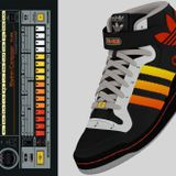 Machine Funk for Soulful Minds & Dancing Feet