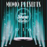 Momo Pres. SHOW Radio Episode 016