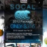 THE101Show w/ DJReguL8: LTWPromotions x CollegeOneStop & EDC Package Giveaway (1.5.12)