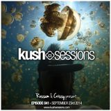 #041 KushSessions