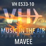 Music in the Air VH E533-10 - Guest Mix Mavee