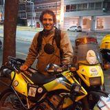 91- Entrevista Javier Gregorini: Soplando al norte - 24-04-17.