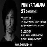 Fumiya Tanaka @ Dommune (07.05.2015)