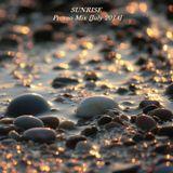 Sunrise - Promo Mix [July 2014]