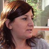 Andrea Tuana, Intersocial Feminista #DeMujeraMujer