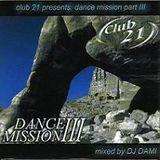 Club 21 Dance Mission 3