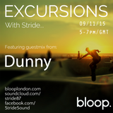 Excursions with Stride 18 feat Dunny