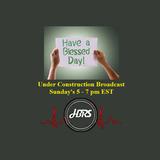 190113 - HBRS - Under Construction Broadcast - DJ LDuB