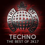 Techno [the best of 2K17]