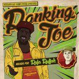 Mixtape DeSkaReggae apresenta Ranking Joe