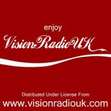 RUFUSBEE BREAKBEAT RADIOSHOW visionradiouk