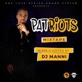 DJ MANNI JAHMIEL PATRIOTZ