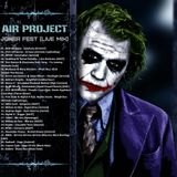 Air Project - Joker Fest (Live Radio Mix)