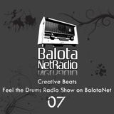 Creative Beats - Feel The Drums 07. [2010.03.20.]