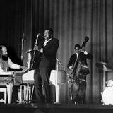 John Coltrane and Terry Riley