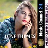 LOVE THEMES (GOLDEN CLASSICS MEGAMIX Ep.01)