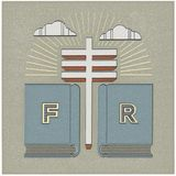 Guest Playlist - Frightened Rabbit