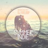Summer Indie Mixtape 2017 by DJ FUELOOP.