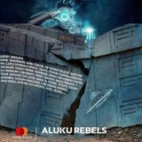 Aluku Rebels Drums Radio NYD Guest mix 2019 .(Afro/Deep/Techno House Music)