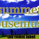 Summer Housemusic