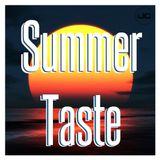 Summer Taste - Tropical Session