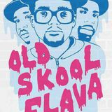 "Tee$ki Presents: Hip Hop ThrowBacks ""R"" Us (Beat of a Different Drum) - (Traxx Oslo) - Tony Tee Set!"
