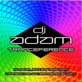 "EP. 44 - ""TRANCEFERENCE"" by DJ ADAM"
