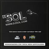 This Bangs Radio with DJ Sol 03.10.18
