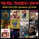 The Mal Thursday Show: Mal's Favorite Reissues of 2018