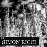 SIMON RICCI//SELECTION N.1