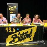 """Club de lecture """"On s'la raconte"""", nuit de la lecture à voix haute au Plessis avec Radio Béton"""
