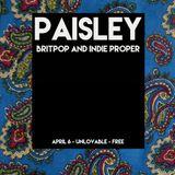 PAISLEY PROMO MIX #3