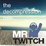 The Decompression Mix 14-07-17
