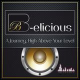 B-elicious - A Journey, High Above Your Level