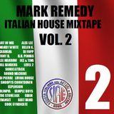 Italian House Mixtape Vol. 2