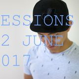 Mark Vicente - Sessions 02 - June 2017