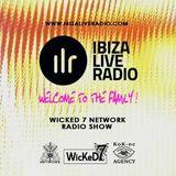 Discomeditation 20 (Angela Caruccio presents Wicked7 at Ibiza Live Radio)