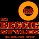 Reggie Styles Mayfair Bar Disco & Funk Session 2016