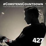 Corsten's Countdown - Episode #427 - Full On Ibiza live